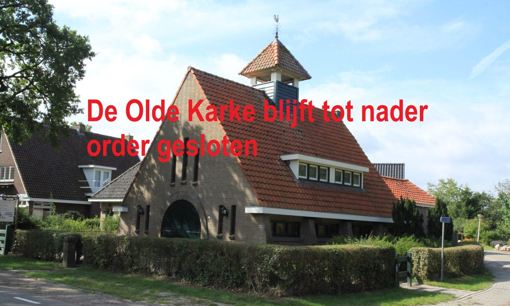 d' Olde Karke